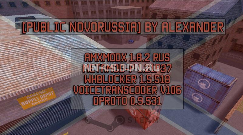 [Public Novorussia] [UPDATED] 28.01.2015 by Alexander