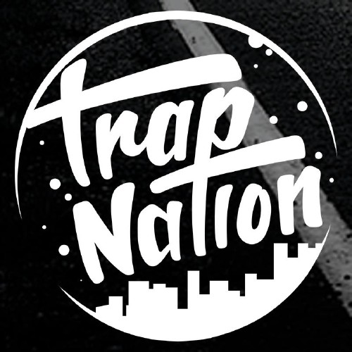 Trap Nation Vol. 93 (2016)