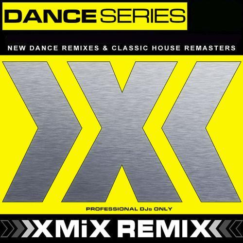 X-Remix Dance Series Vol. 07 (2016)