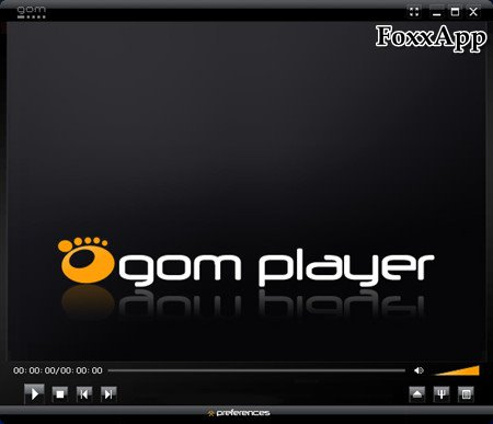 GOM Media Player Portable 2.3.9.5265 FoxxApp