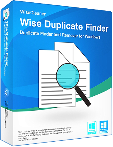 Wise Duplicate Finder 1.1.5.17 Portable