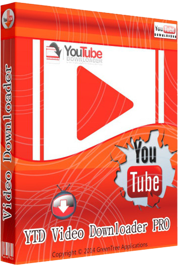 YouTube Video Downloader PRO 5.8.1 RePack tolyan76
