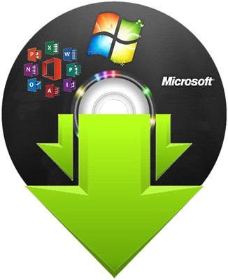 Microsoft Windows and Office ISO Download Tool 4.10 Portable