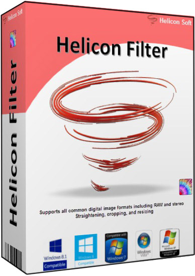 Helicon Filter 5.6.3.2