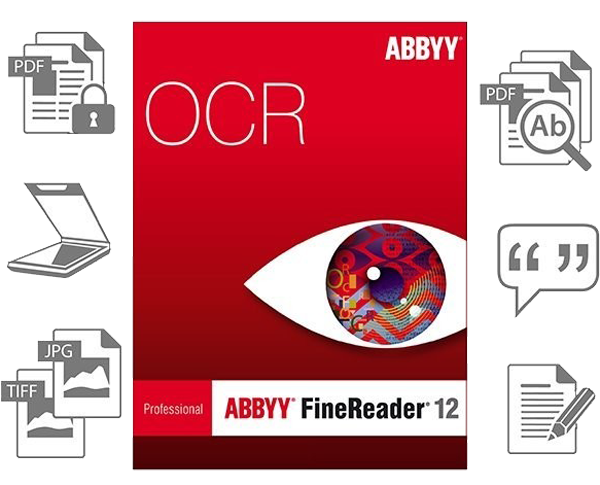 ABBYY FineReader 12.0.101.496 Professional RePack (Portable) by TryRooM (29.11.2016)
