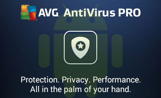 AVG AntiVirus Pro Security 5.9.3.1 + Tablet [Android]