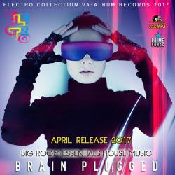 Brain Plugged: Big Room House Music (2017)