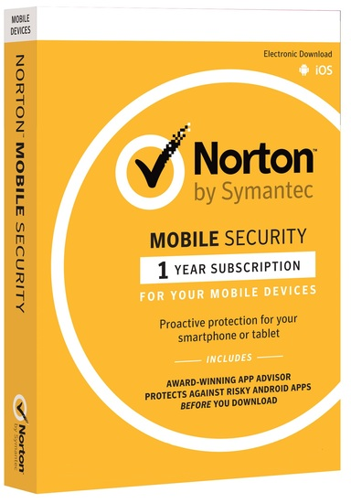 Norton Security and Antivirus Premium 3.19.0.3236 [Android]