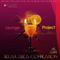 Lounge Project: Relax Area Compilation (2017)