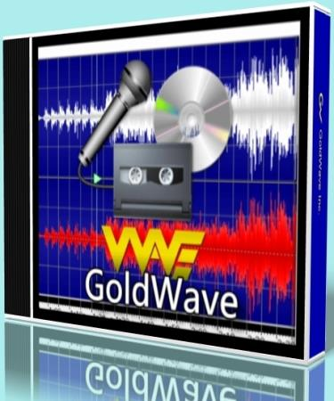 GoldWave 6.29 Rus Portable