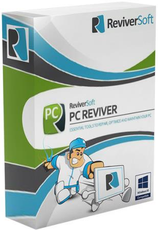 ReviverSoft PC Reviver 3.1.0.12 RePack by Diakov