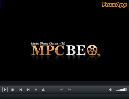 Media Player Classic Black Edition (MPC-BE) Portable 1.5.1.2942 32-64 bit FoxxApp