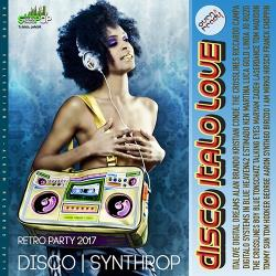 Disco Italo Love: Extended Version (2017)