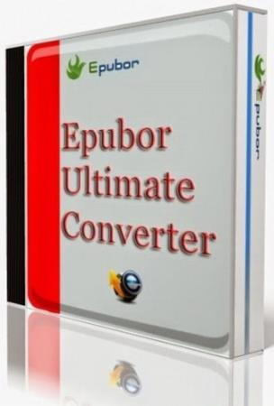 Epubor Ultimate Converter 3.0.9.1031 Portable (Ml/Rus/2017)