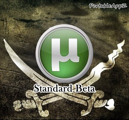 uTorrent Standard Portable 3.5.0.44272 Beta PortableAppZ