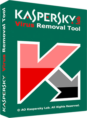 Kaspersky Virus Removal Tool 15.0.19.0 DC 12.11.2017 Portable