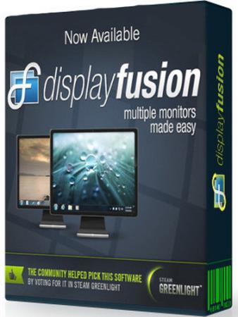 DisplayFusion Pro 9.1 Final Rus/Multi