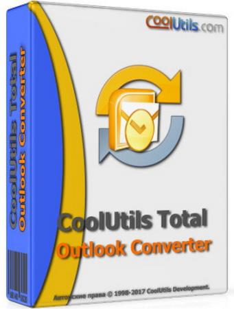 Coolutils Total Outlook Converter 4.1.0.320