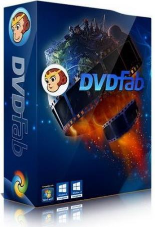 DVDFab 10.0.7.2 RePack/Portable by elchupacabra