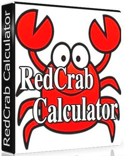 RedCrab Calculator 6.26.2.164 Full Portable