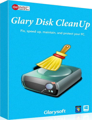 Glary Disk CleanUp 5.0.1.136 Portable