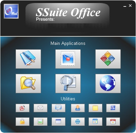 SSuite OmegaOffice HD+ 2.38.4.1