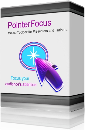 PointerFocus 2.4 DC 13.01.2018 + Portable