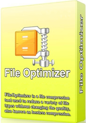 FileOptimizer 12.20.2183 Final + Portable