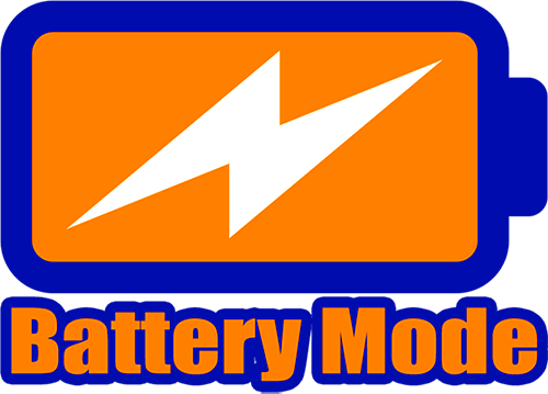 Battery Mode 3.8.9 build 112 (x86/x64) Portable