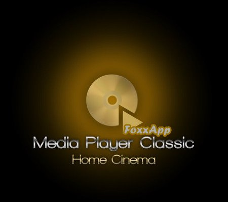 Media Player Classic - Home Cinema (MPC-HC) Portable 1.7.14 Stable Unofficial 32-64 bit FoxxApp