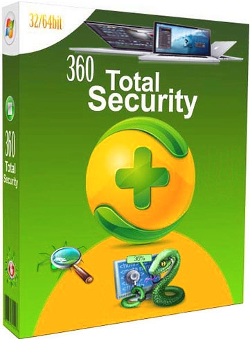 360 Total Security 9.6.0.1245 Final