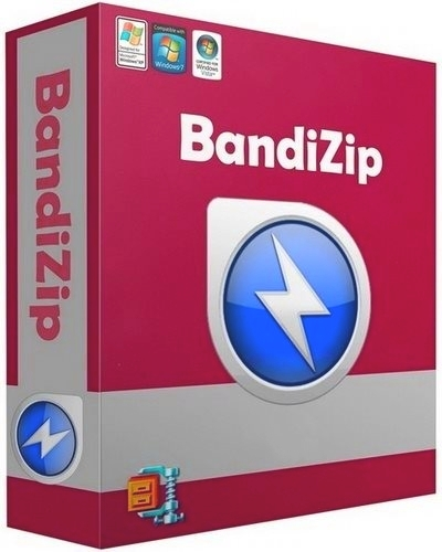 BandiZip 6.12 Build 25131 Final + Portable