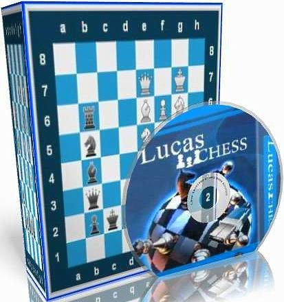 Lucas Chess 11.06 Stable + Portable