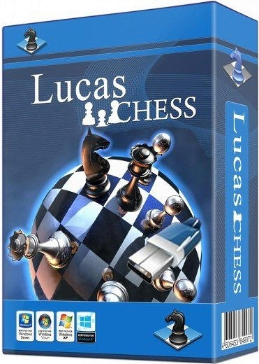 Lucas Chess 11.06b Stable + Portable