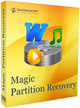 Magic Partition Recovery 2.8 Rus/Multi