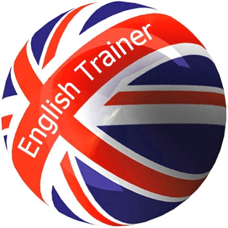 English Trainer 7200 + Portable