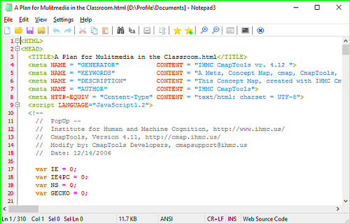 Notepad3 3.18.223.908 + Portable