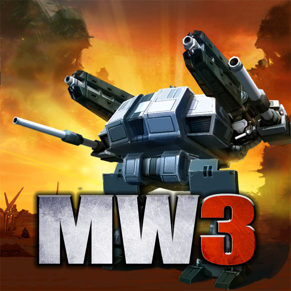 Metal Wars 3 v1.2.4 (Mod Money/XP/Android)