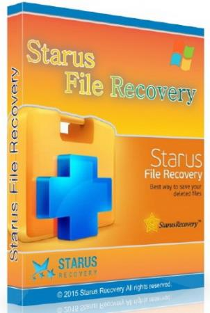 Starus File Recovery 4.1 Rus/Ml