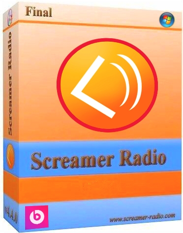 Screamer Radio 1.0.6644 + Portable