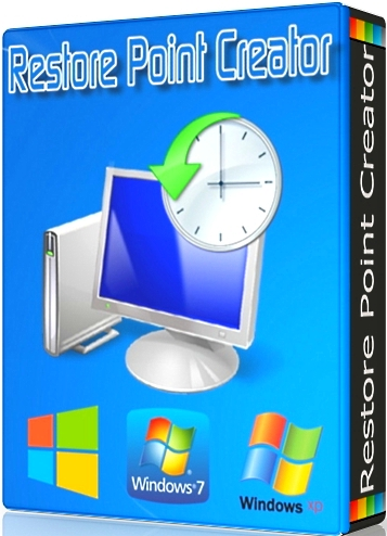Restore Point Creator 7.0 Build 4 Final + Portable