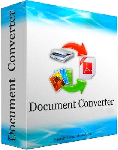 Soft4Boost Document Converter 5.2.9.759 + Portable