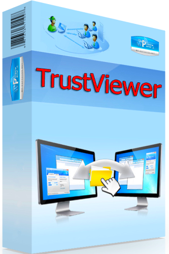 TrustViewer 1.7.2 Build 1761 Portable