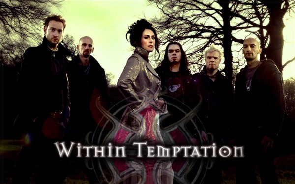Within Temptation - Clip Collection (2002-2014) HDRip, WEBRip 720p
