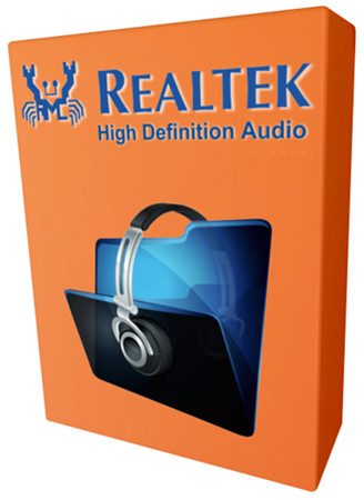 Realtek High Definition Audio Drivers 6.0.1.8428 W10-64 WHQL