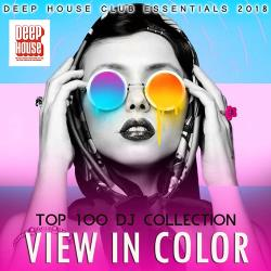 View In Color: Deep House Club Essential (2018)