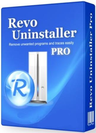 Revo Uninstaller Pro 4.2.3 RePack/Portable by D!akov
