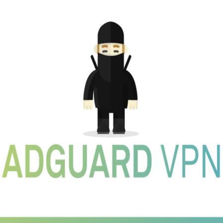 AdGuard VPN 1.0.131 [Android]