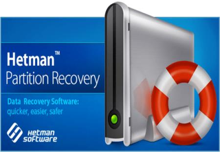 Hetman Partition Recovery 3.2 RePack/Portable by Dodakaedr