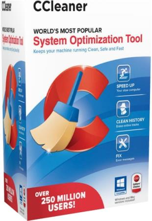 CCleaner 5.77.8448 Business / Professional / Technician Edition RePack/Portable by Diakov